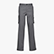 PANT STRETCH CARGO, RAIN GREY, swatch