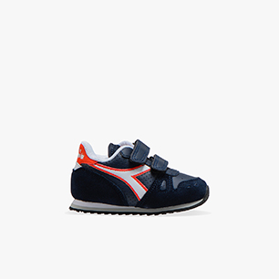 SIMPLE RUN UP TD, AZUL DENIM, medium