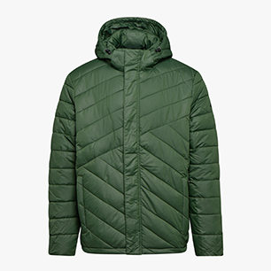 JACKET FREGIO, GREENER PASTURES, medium