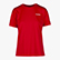 L.SS T-SHIRT LOGO, POPPY RED, swatch