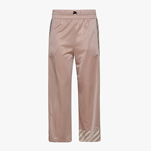 L. PANT BARRA, PINK SMOKE, medium