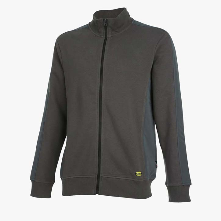 JACKET FL ARMERIC II, STEEL GREY, large