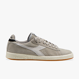 GAME LOW S, MOON ROCK GREY, medium