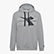 HD SWEAT FREGIO, LIGHT MIDDLE GREY MELANGE , swatch