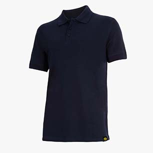 POLO MC ATLAR II, KLASSISCH BLAU, medium