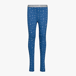 G.STC LEGGINGS 5 PALLE, DUTCH BLUE, medium
