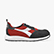 D-LIFT LOW PRO S1P SRC HRO ESD, BLACK/RED, swatch