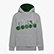 J.HD SWEAT 5 PALLE, LIGHT MIDDLE GREY MELANGE , swatch