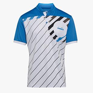 5d7afeca Men's Polo Shirts & Tennis Polos - Diadora Online Shop US