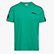 T-SHIRT SS 5PALLE OFFSIDE, HOLLY GREEN, swatch