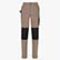 PANT STRETCH ISO 13688:2013, BEIGE NATUREL, swatch