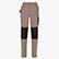 PANT STRETCH ISO 13688:2013, NATURAL BEIGE, swatch