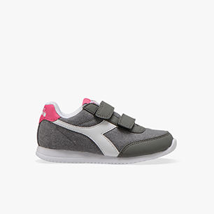 JOG LIGHT PS, CHARCOAL GRAY/FANDANGO PINK, medium
