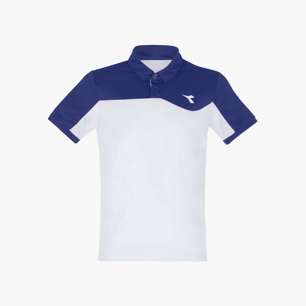J. POLO COURT, CLASSIC NAVY, medium