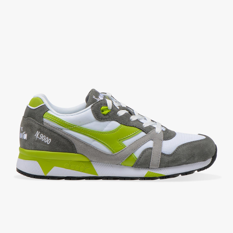 93dc93a407 Diadora Sportswear N9000 III - Diadora Tienda Online ES