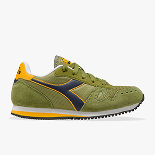 SIMPLE RUN GS, CALLISTE GREEN, medium