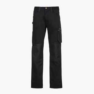 PANT ROCK PERFORMANCE, BLACK, medium