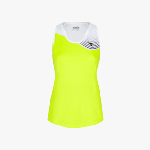 L. TANK COURT, YELLOW, medium