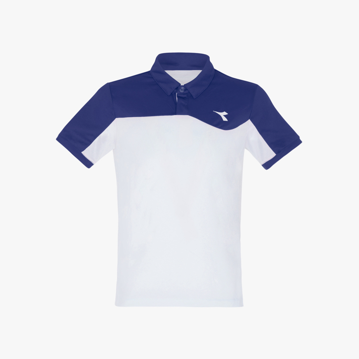 J. POLO COURT, CLASSIC NAVY, large