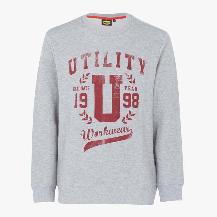 SWEATSHIRT GRAPHIC