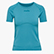 L. SS SKIN FRIENDLY T-SHIRT, SKY-BLUE STREAM, swatch