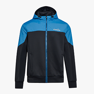 FZ HD FLEX SWEAT ACTIVE, SCHWARZ, medium