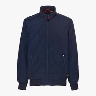 JACKET YACHT ISO 13688:2013, BLUE CORSAIR, medium