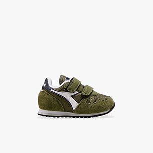 SIMPLE RUN TD, GREEN ROSEMARY, medium