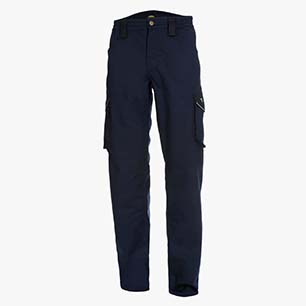 STAFF ISO 13688:2013, CLASSIC NAVY, medium