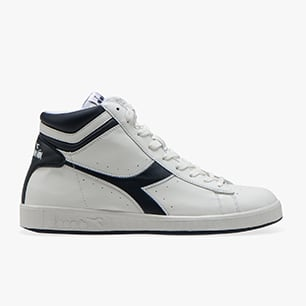 GAME P HIGH, WHITE/BLUE DENIM, medium