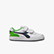 PLAYGROUND PS, WHITE/BLACK IRIS/CLASSIC GREEN, swatch