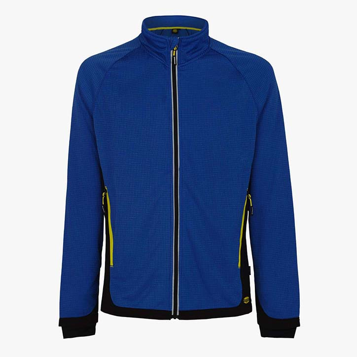 SWEAT FZ TRAIL ISO 13688:2013, MICRO BLUE, large