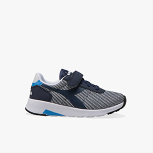 EVO RUN PS, CORSAIR/SKY-BLUE BLITHE, medium