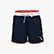 JU.BEACH SHORT FREGIO, BLUE CORSAIR , swatch