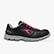 RUN II LOW S3 SRC ESD, BLACK/FUCSIA RED, swatch