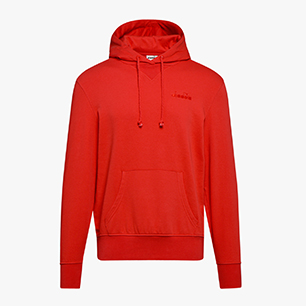 HD SWEAT CHROMIA, DARK RED, medium