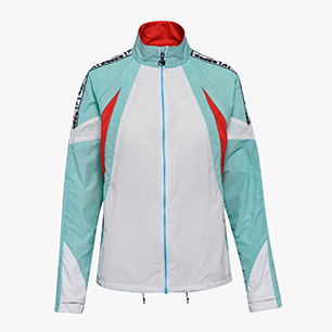 L. JACKET BE ONE, SKY-BLUE SCUBA, medium