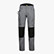 PANT TECH PERF. ISO 13688:2013, STEEL GREY, swatch