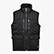 VEST D-SWAT ISO 13688:2013, BLACK, swatch