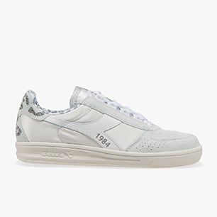 B.ELITE H ITALIA W, WHITE, medium