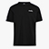 SS T-SHIRT PLUS BE ONE, BLACK, swatch