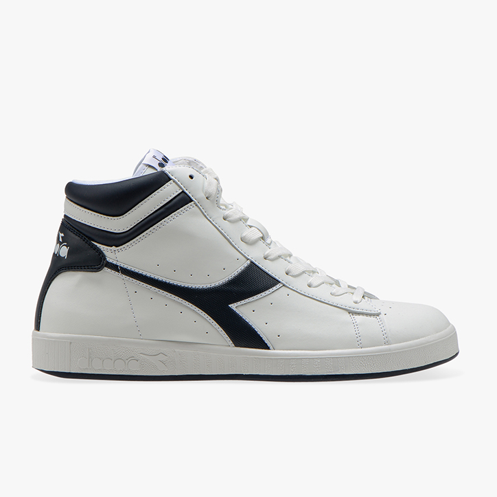 GAME P HIGH, WHITE/BLUE DENIM, large