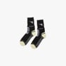 TECH%20SUMMER%20SOCKS%2C%20BLACK/GREY%2C%20small