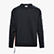 SWEATSHIRT CREW TROFEO, BLACK, swatch