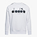 SWEATSHIRT CREW 5PALLE OFFSIDE, OPTICAL WHITE, swatch