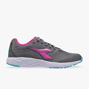 FLAMINGO 4 WIN W, STEEL GRAY/DEWBERRY, medium