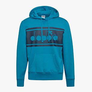 4296c770ff Men's Hoodies & Sweatshirts - Diadora Online Shop US
