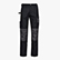 PANT. TOP PERF. ISO 13688:2013, NOIR, swatch