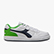 PLAYGROUND GS, WHITE/BLACK IRIS/CLASSIC GREEN, swatch