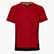 T-SHIRT TRAIL SS ISO 13688:2013, ROUGE FERRARI ITALIE, swatch